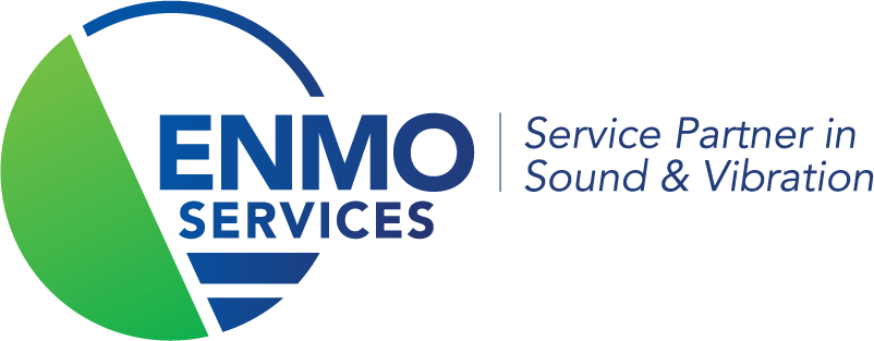 ENMO • Service Partner in Sound & Vibration
